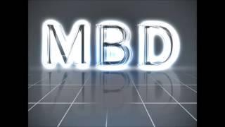 M.B.D. - Halucinacija (2013)