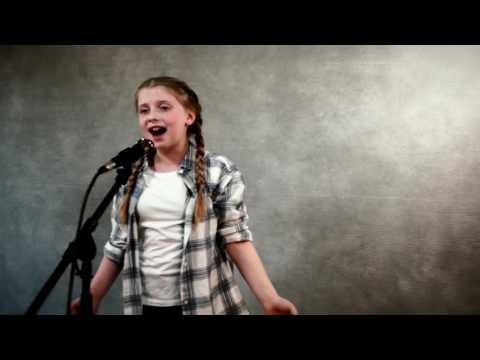 Dirt Road Prayer - Lauren Alaina (Sofiya Chvojka cover)