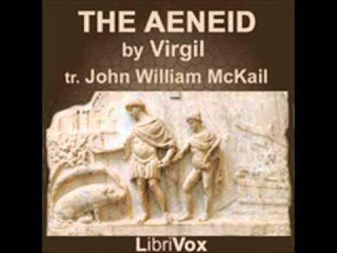 The Aeneid by Virgil Part 1 HD