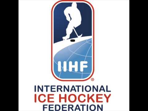 IIHF - Game-Intro-Song