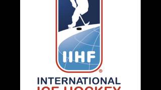 IIHF - Game-Intro-Song