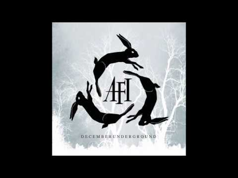 AFI  Love Like Winter Long Version