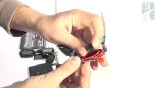Pandora DXL 3100 CAN — автосигнализация с CAN шиной — обзор 130 com ua 1