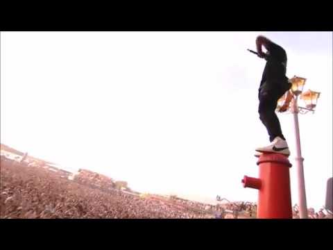 Travis Scott - Upper Echelon | LIVE | OAF2017 (short version)