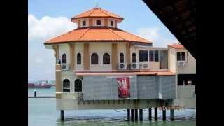 George Town Penang, Malaysia