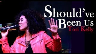 Tori Kelly - Should've Been Us - BELL LINS (cover)