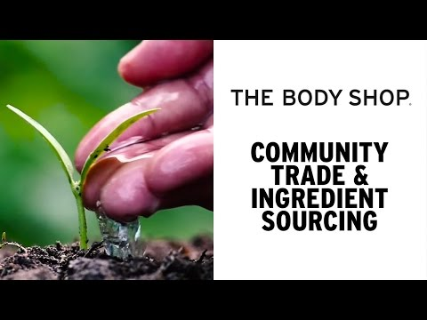 Enrich Not Exploit™ - Welcome to The Body Shop