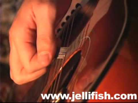 Jellifish Chorus! Technique