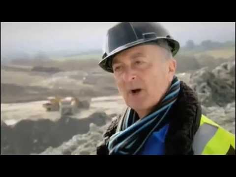 Billion Dollar Gold Mining in Northern Ireland