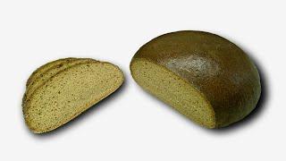 Украинский подовый хлеб. ГОСТ
