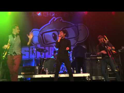 8  Under The Sea Samuel E. Wright Disney Cover  Suburban Legends Live in Raleigh, NC  12916