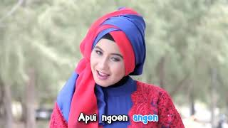 KASIDAH ACEH INTAN PUTRIANA   TUHAN PO ATRA HD VIDEO VERSION 2018