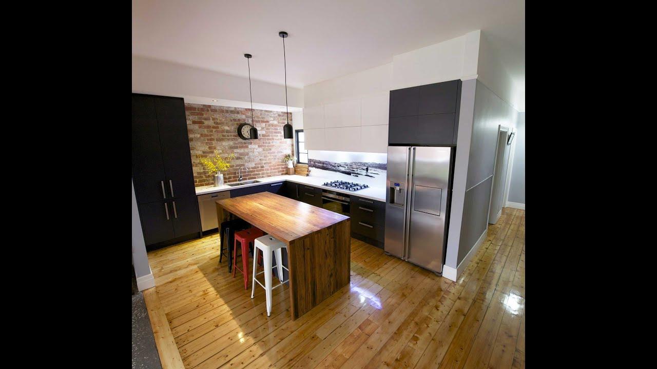Kitchen Renovation Youtube: Kitchen Renovations And Design From Rosemount Kitchens