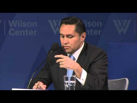 First Annual North American Energy Forum: Energy Infrastructure Futures: Part 1
