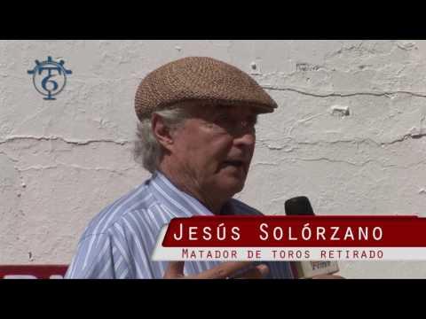 Jesús Solórzano