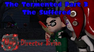 [Splatoon GMod] The Tormented Part 3 - The Suffered (2,000 SUBSCRIBER MILESTONE)