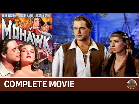 Mohawk | (1956) Western from YouTube · Duration:  1 hour 19 minutes 3 seconds