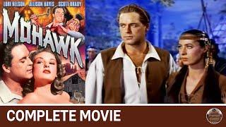Mohawk | 1956 Western