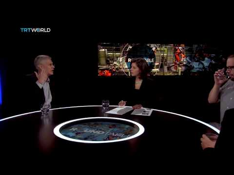 Yaron Interviews on TRT World Roundtable: How will automation affect human employment?
