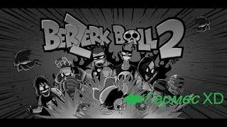 Berzerk ball 2 с Гермесом