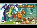 Blitzcrank's Poro Roundup -  Riot Games The Creator Of League of Legends