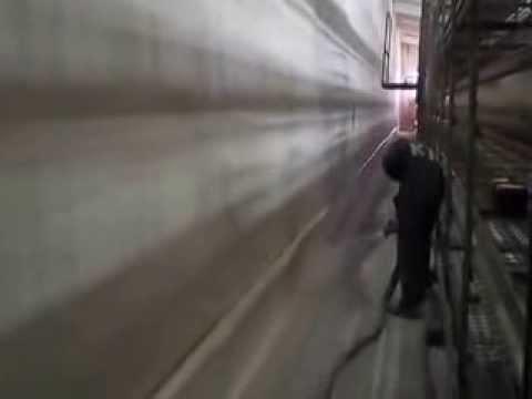 видео: Изоляция морозильной камеры. Пенополиуретаном (пеной)
