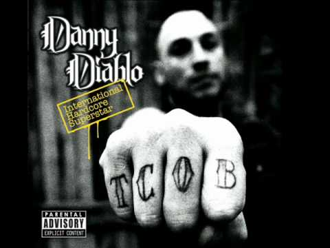 Sex and Violence - Danny Diablo ft Everlast and Tim Armstrong