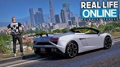 Der AUTOKNACKER KLAUT AUTOS! - GTA 5 Real Life Online