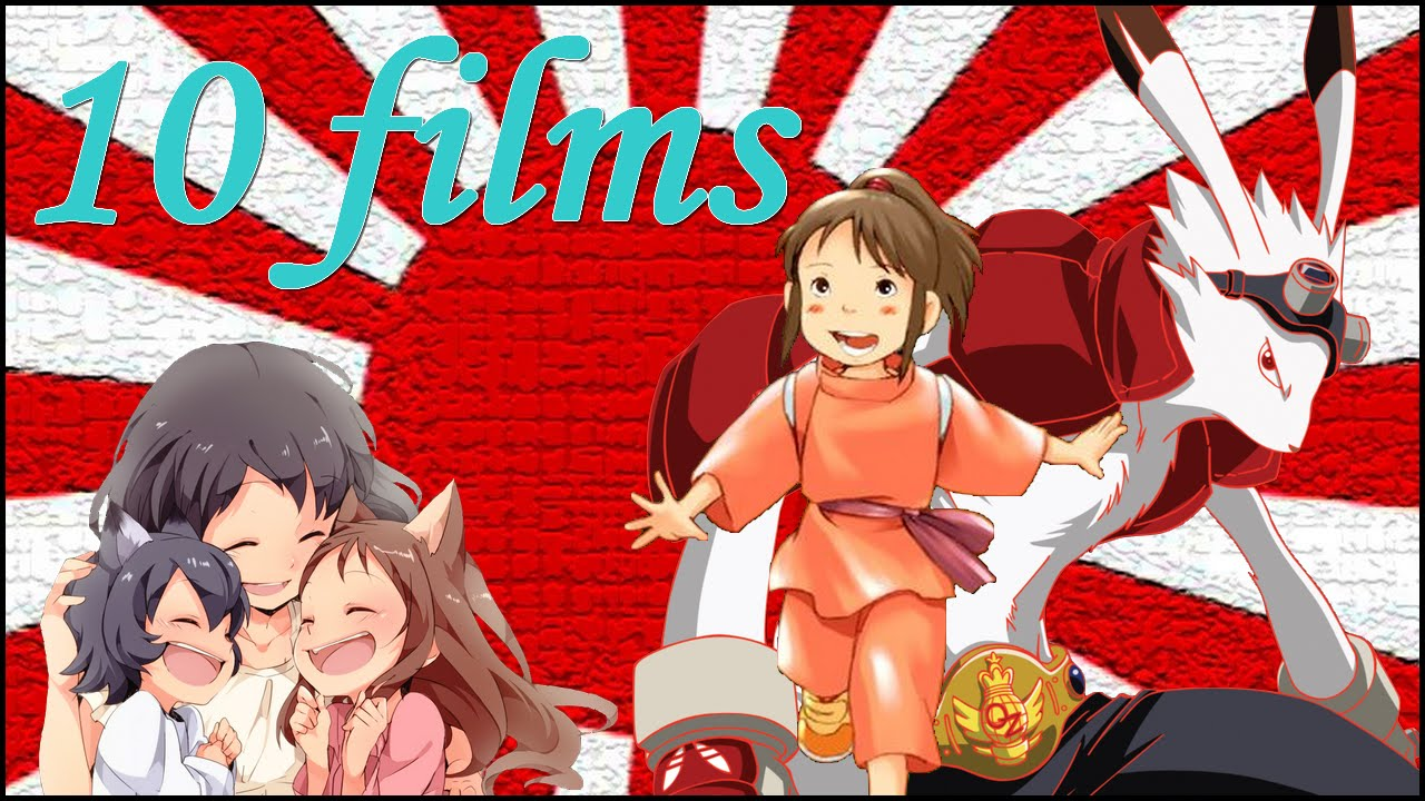 animation japonaise streaming