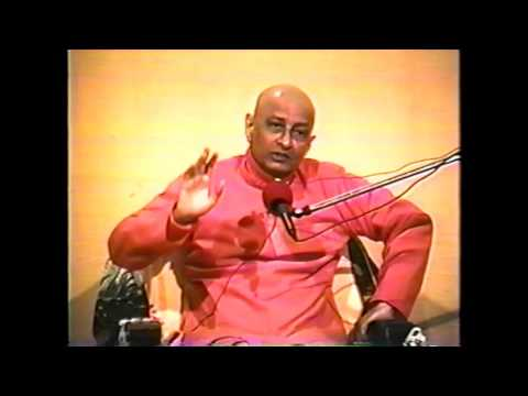 Ashtanga and Sankhya Yog 1 -  What is Pran