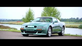 Aston Martin Vantage Le Mans V600 - Nicholas Mee & Co Ltd - Aston Martin Heritage Specialists