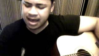 Justin Timberlake- What Goes Around Comes Around (Rob Marrero Cover)