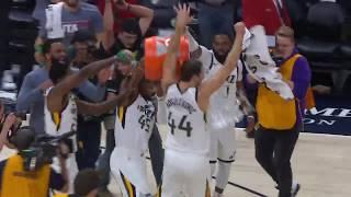 Utah Jazz vs Milwaukee Bucks | November 8 2019