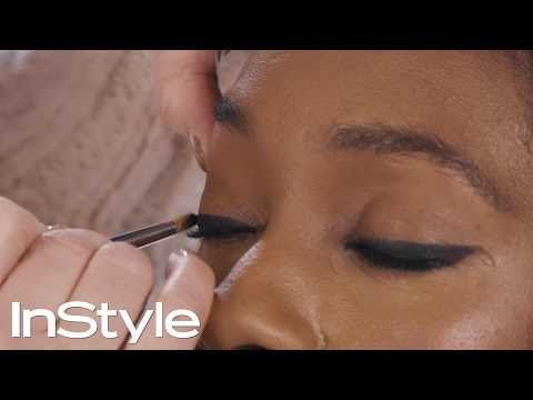 How to Do the 2018 Cat-Eye | InStyle