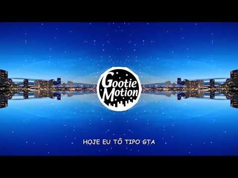 MC Caverinha - Tipo GTA  letra  Maffalda Remix
