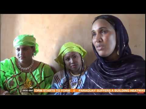 Natasha Ghoneim covers Tuareg culture for Al Jazeera