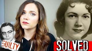 SOLVED + ANNOUNCEMENT!! | Irene Garza | John Feit escaped for 57 years!!