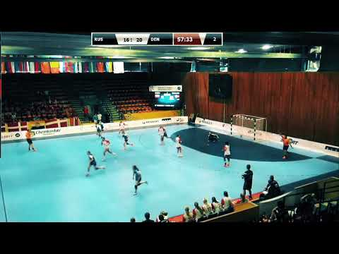 Обзор четвертого матча Россия-Дания женской сборной U-17