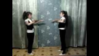 Танцевальная лихорадка:Наш выход ! ! !(Это видео отправляется на конкурс Танцевальная лихорадка твой выход. В нём участвуют Либерт Нина и Никитин..., 2012-02-06T08:08:54.000Z)