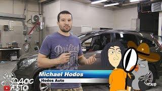 Автоподбор БАТЛ или подозрительная Honda CR-V