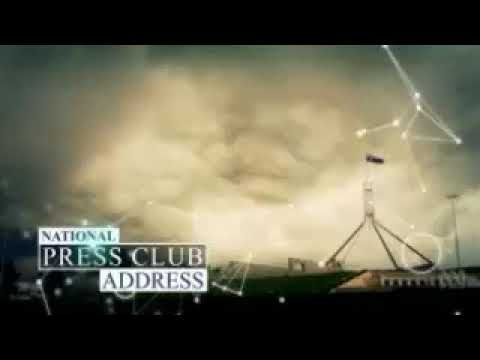 National Press Club: Same-Sex Marriage