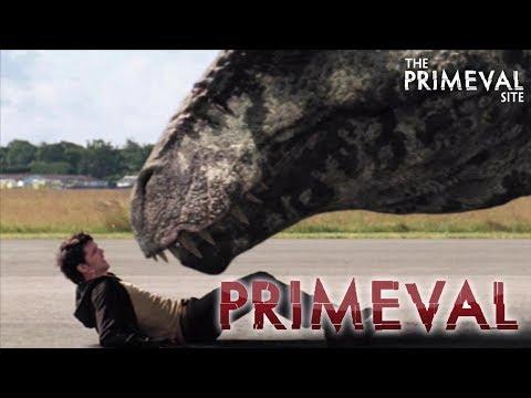 Primeval: Series 3 - Episode 4 - Connor