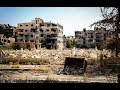 Reconstruction in Darayya, Eastern Ghouta, is underway   September 2018   Syria