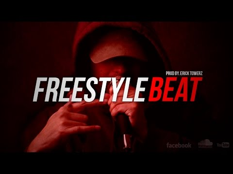 Freestyle - Underground Beat - Hip Hop Rap Instrumental (Pro