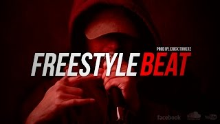 Freestyle - Underground Beat - Hip Hop Rap Instrumental (Prod By. Erick Towerz) thumbnail