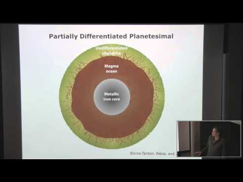 Differentiated Planetesimals and the Parent Bodies of Meteorites