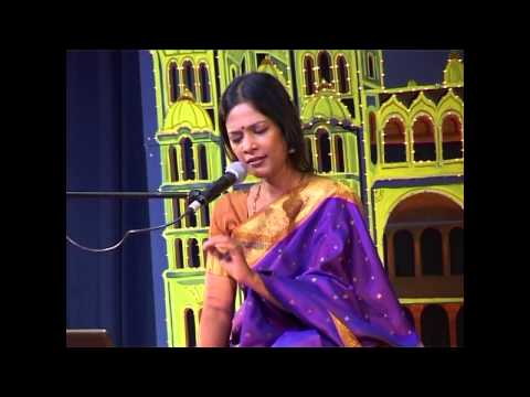 Amma Nenna - M D Pallavi-Sydney Australia