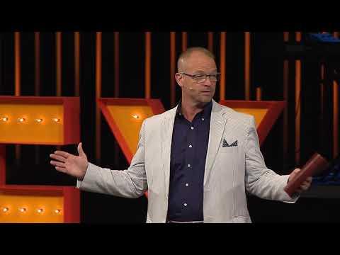 8-27-2017 Sermon (Mike Baker)