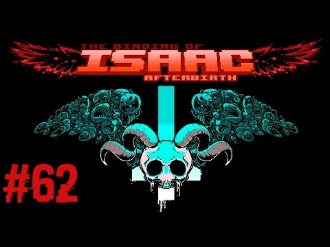 Прохождение The Binding of Isaac: Afterbirth+ #62 - When Lif