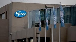 Vaccine rollout: UK regulator approves widespread use Pfizer/BionTech jab